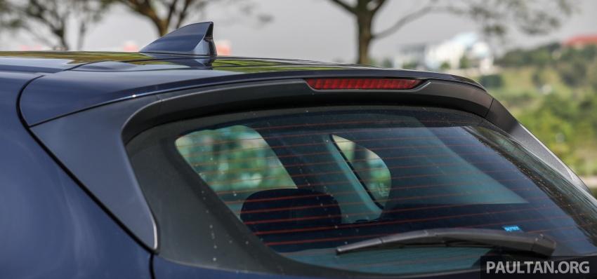 Mazda CX-5 – spec-by-spec comparison, full galleries Image #772453