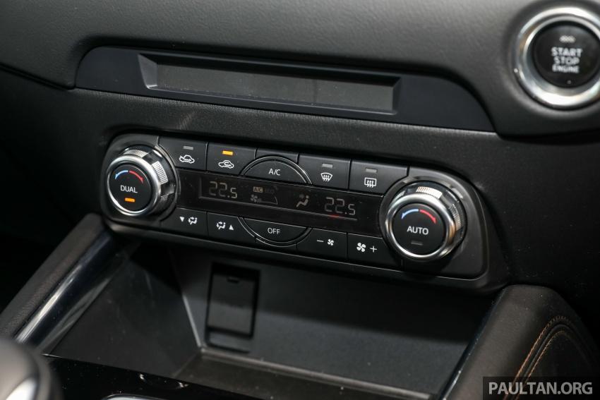 Mazda CX-5 – spec-by-spec comparison, full galleries Image #772473