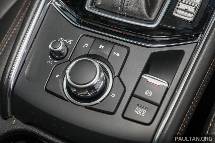Mazda CX-5 – spec-by-spec comparison, full galleries Image #772475