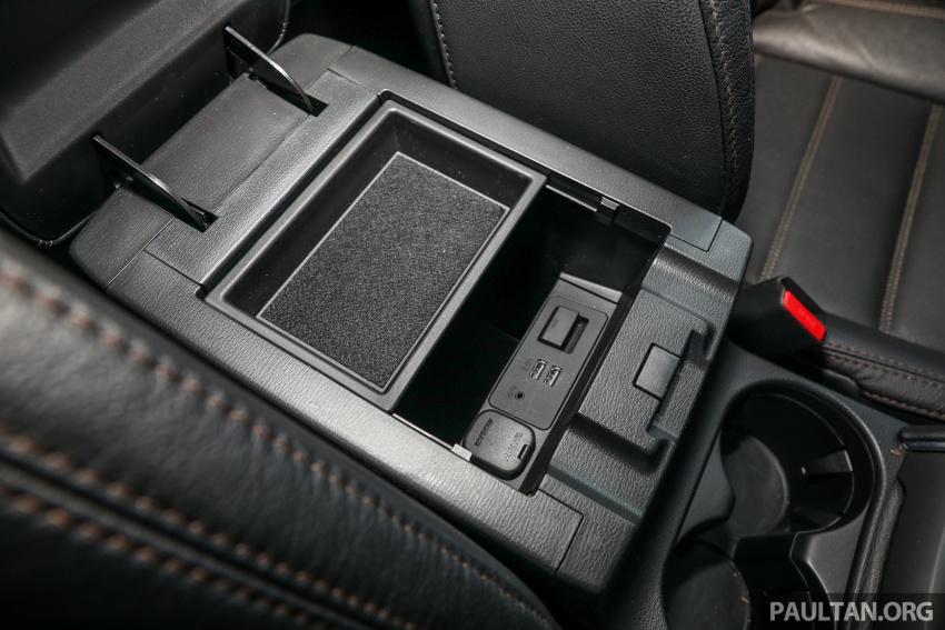 Mazda CX-5 – spec-by-spec comparison, full galleries Image #772476
