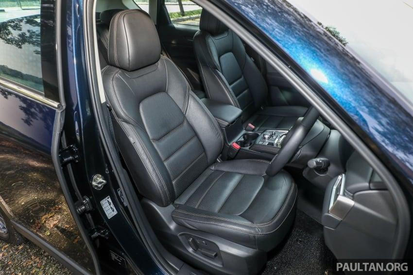 Mazda CX-5 – spec-by-spec comparison, full galleries Image #772485