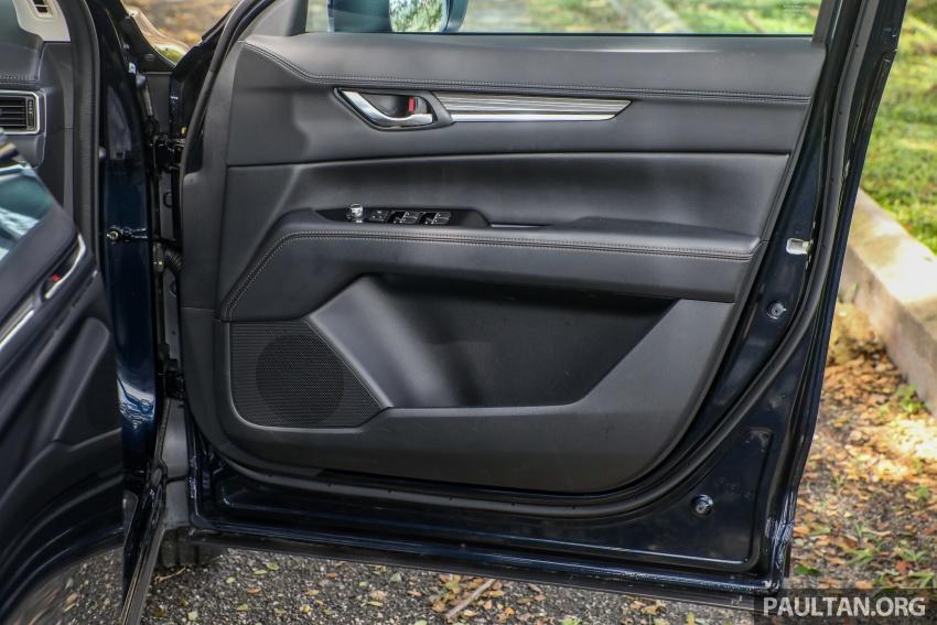 Mazda CX-5 – spec-by-spec comparison, full galleries Image #772488