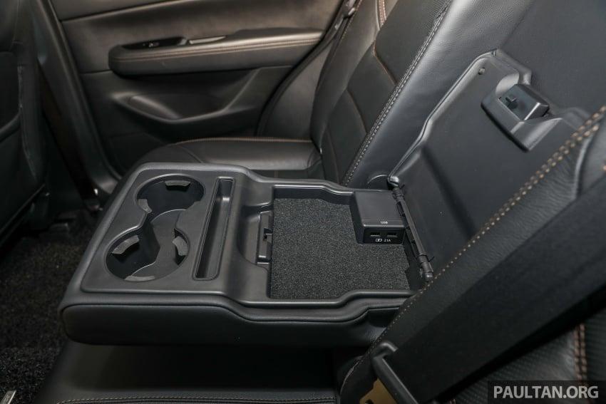 Mazda CX-5 – spec-by-spec comparison, full galleries Image #772493