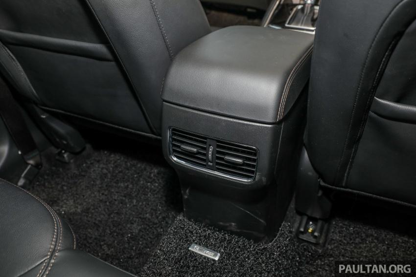 Mazda CX-5 – spec-by-spec comparison, full galleries Image #772495
