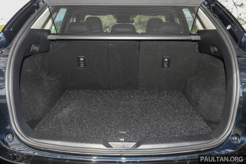 Mazda CX-5 – spec-by-spec comparison, full galleries Image #772498