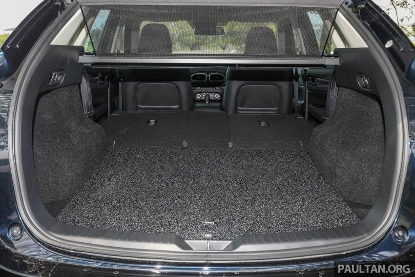 Mazda CX-5 – spec-by-spec comparison, full galleries Image #772499