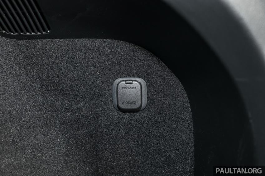 Mazda CX-5 – spec-by-spec comparison, full galleries Image #772500