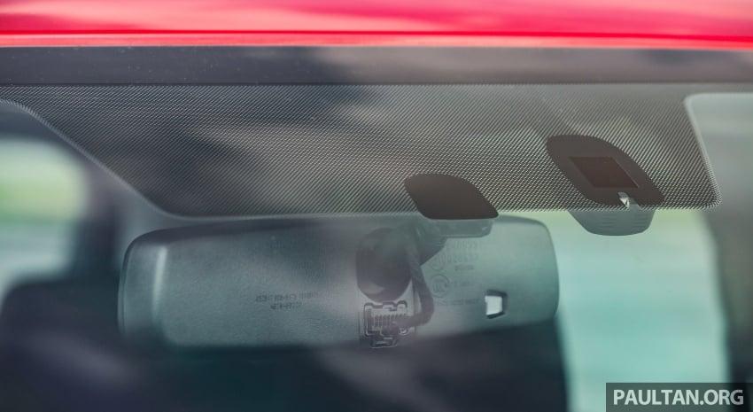 Mazda CX-5 – spec-by-spec comparison, full galleries Image #772607