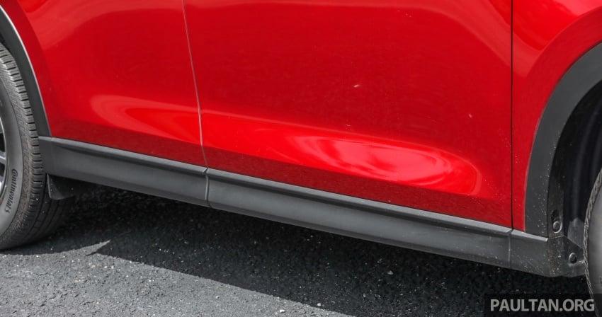 Mazda CX-5 – spec-by-spec comparison, full galleries Image #772610
