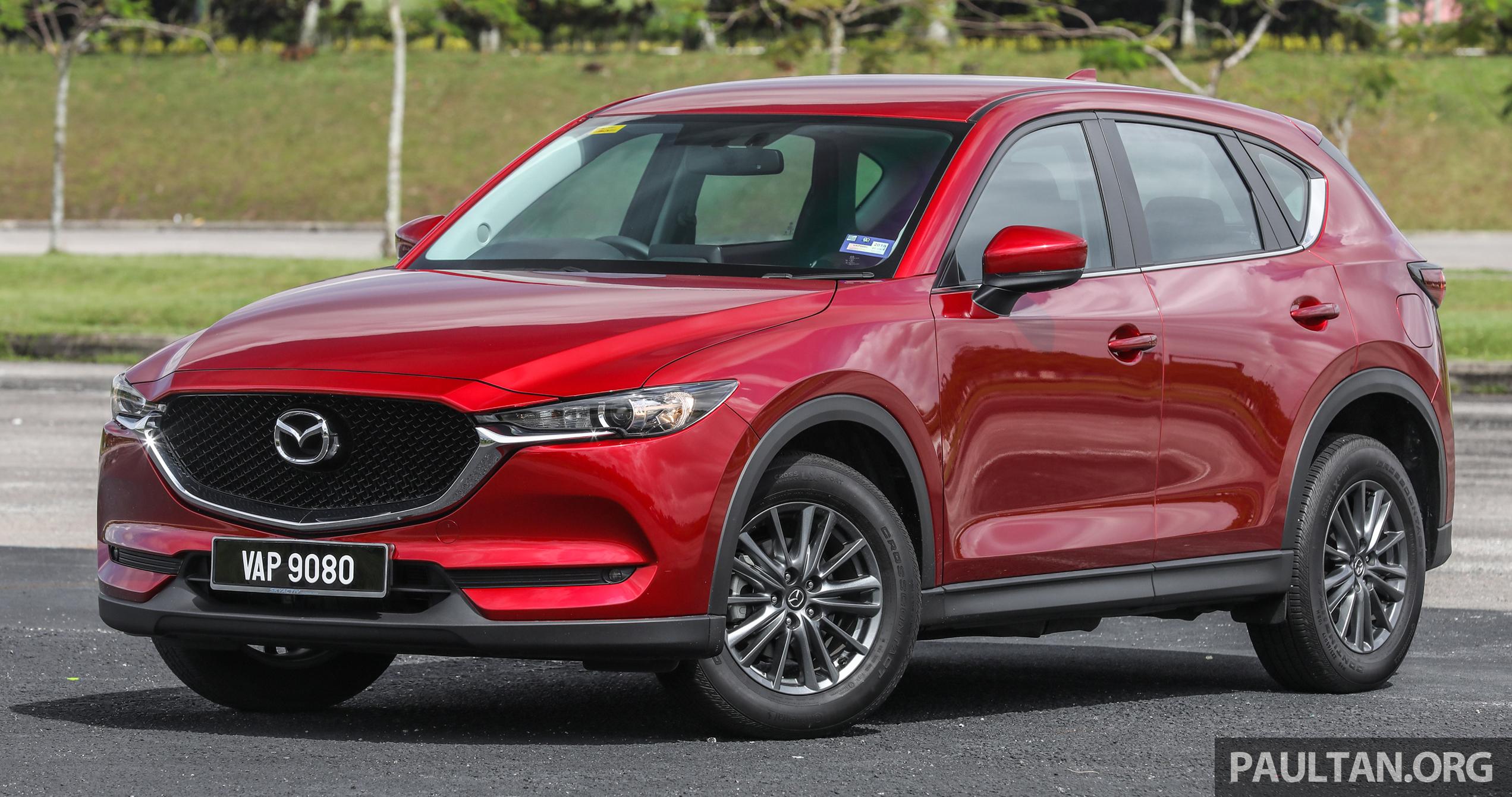 Kekurangan Mazda Cx2 Top Model Tahun Ini