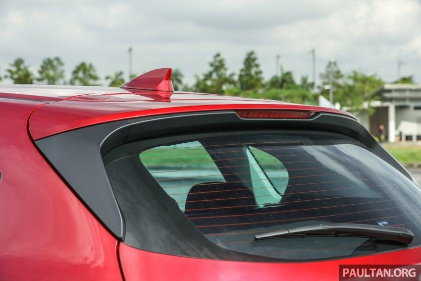 Mazda CX-5 – spec-by-spec comparison, full galleries Image #772619