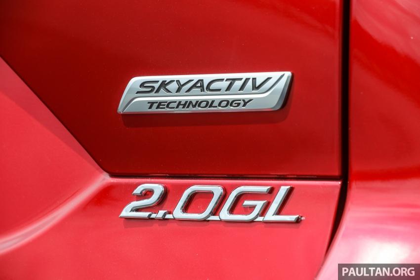 Mazda CX-5 – spec-by-spec comparison, full galleries Image #772621