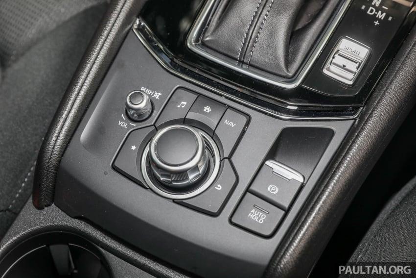 Mazda CX-5 – spec-by-spec comparison, full galleries Image #772633