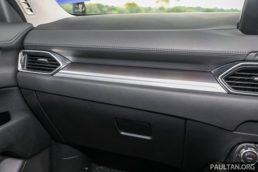 Mazda CX-5 – spec-by-spec comparison, full galleries Image #772636