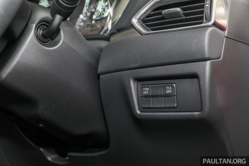 Mazda CX-5 – spec-by-spec comparison, full galleries Image #772638