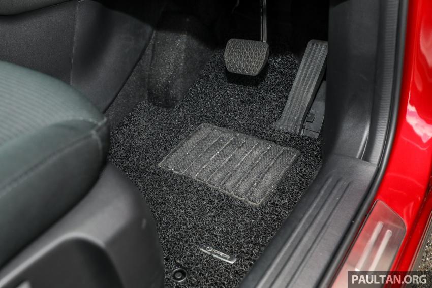 Mazda CX-5 – spec-by-spec comparison, full galleries Image #772645