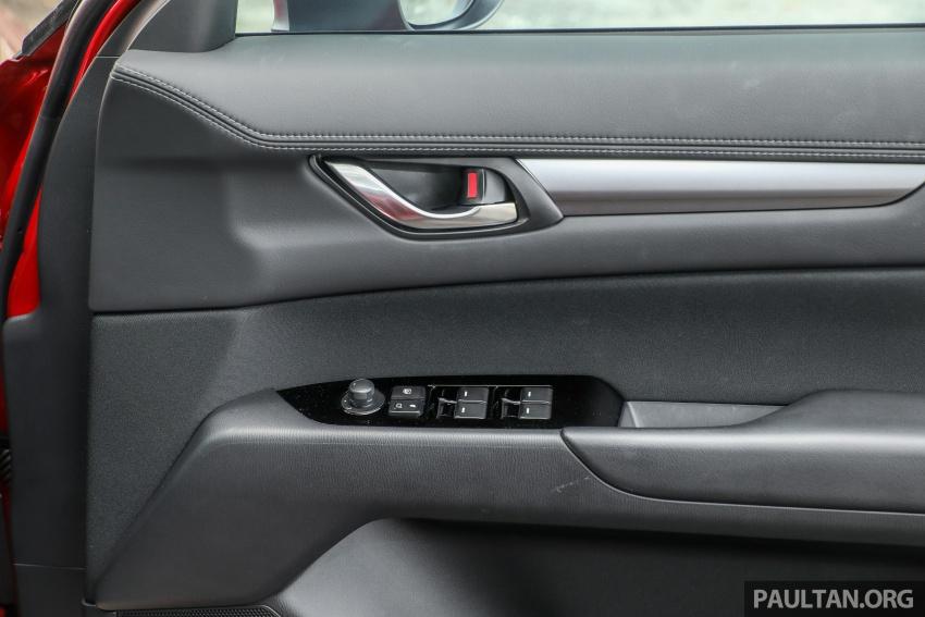 Mazda CX-5 – spec-by-spec comparison, full galleries Image #772649