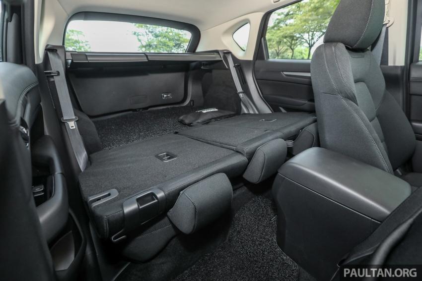 Mazda CX-5 – spec-by-spec comparison, full galleries Image #772652