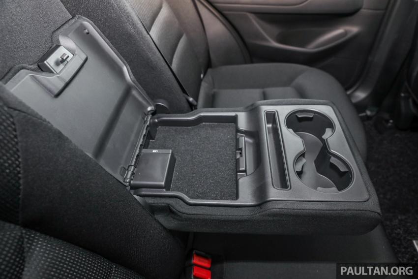 Mazda CX-5 – spec-by-spec comparison, full galleries Image #772653