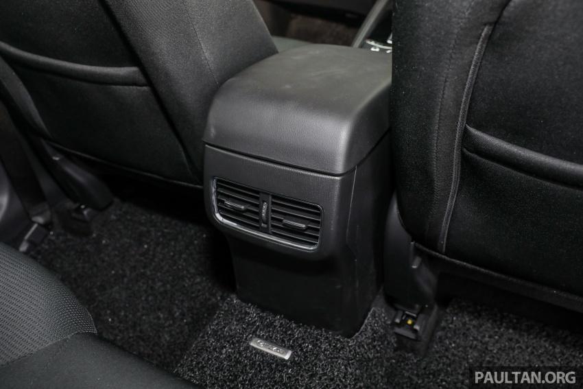Mazda CX-5 – spec-by-spec comparison, full galleries Image #772655