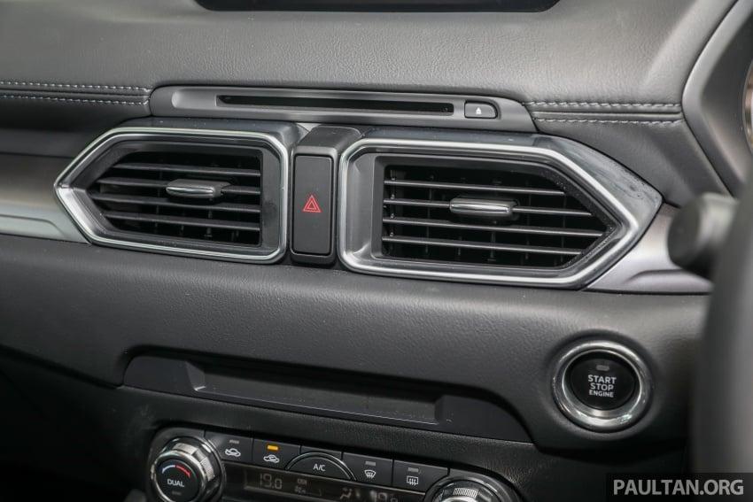 Mazda CX-5 – spec-by-spec comparison, full galleries Image #772630