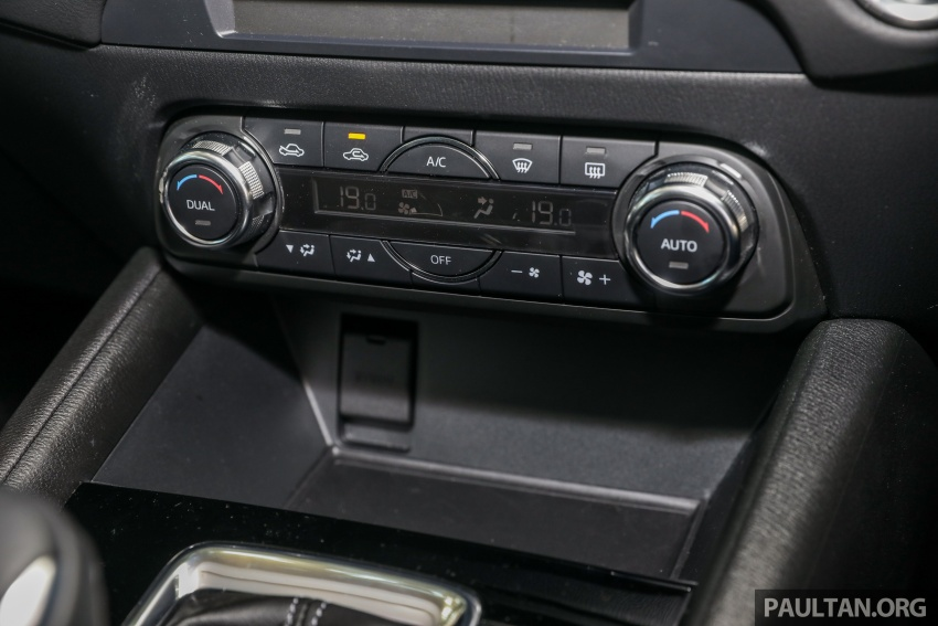 Mazda CX-5 – spec-by-spec comparison, full galleries Image #772631