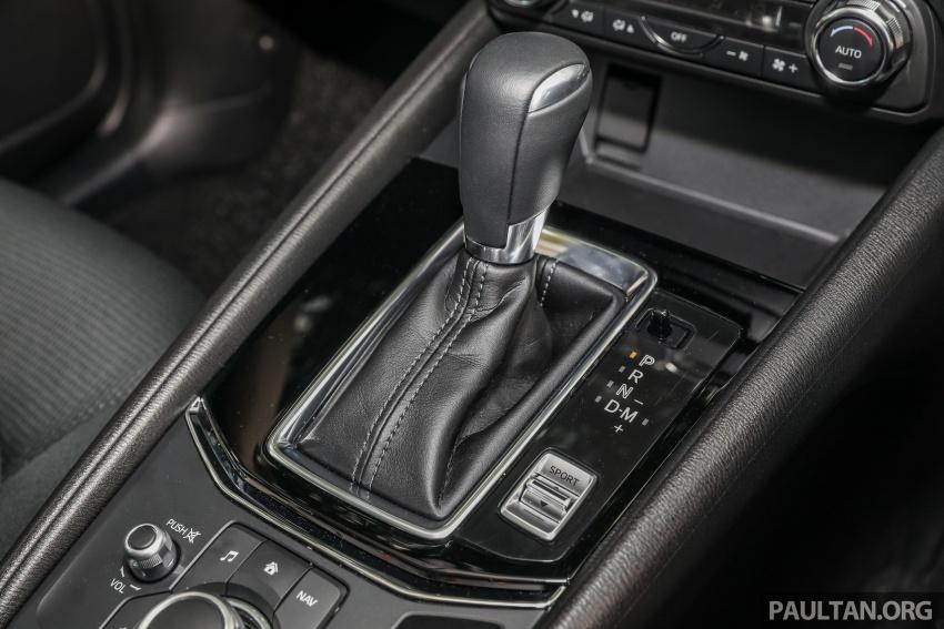 Mazda CX-5 – spec-by-spec comparison, full galleries Image #772632