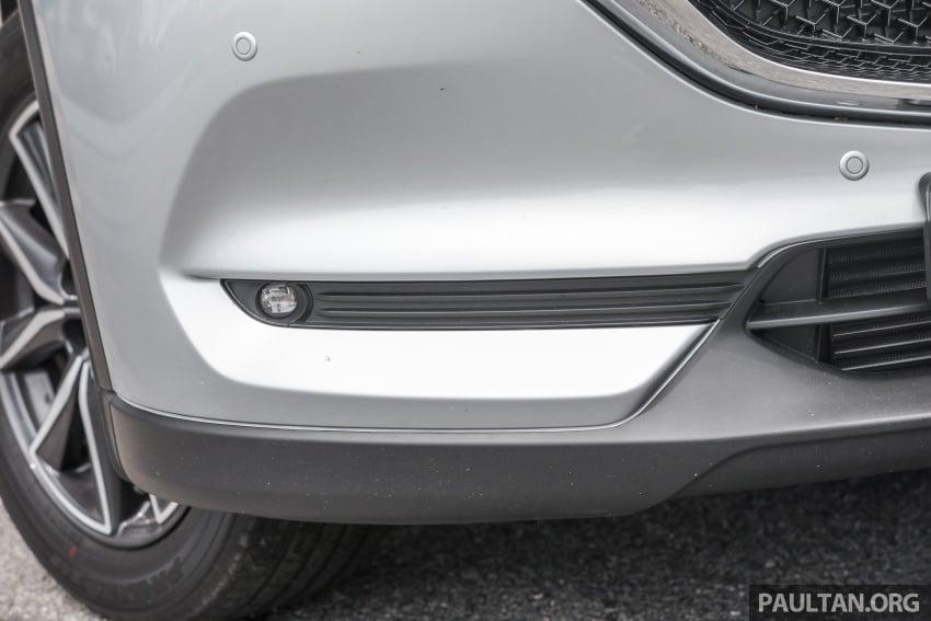 Mazda CX-5 – spec-by-spec comparison, full galleries Image #772528
