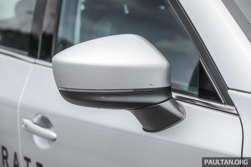 Mazda CX-5 – spec-by-spec comparison, full galleries Image #772531