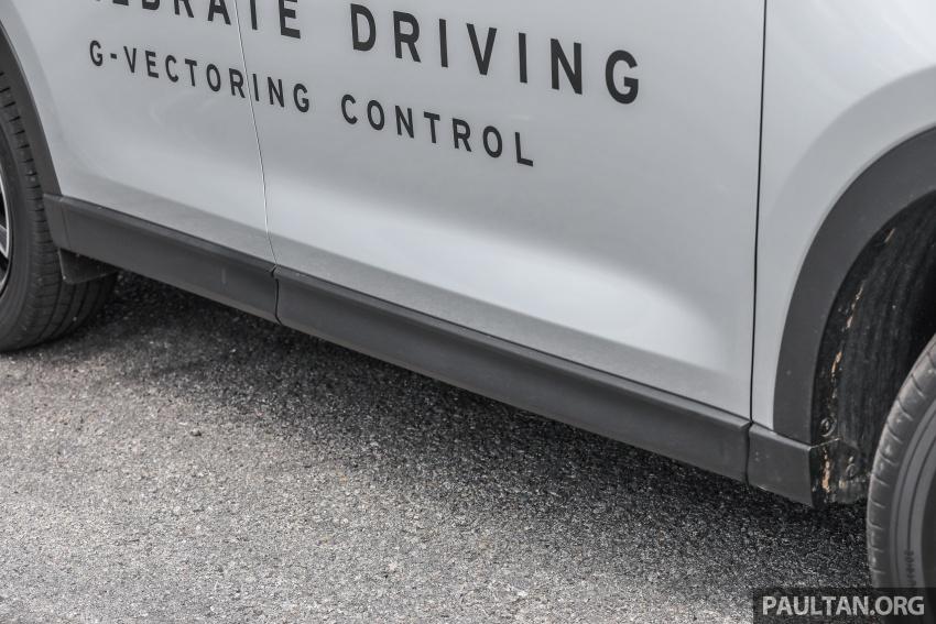 Mazda CX-5 – spec-by-spec comparison, full galleries Image #772534