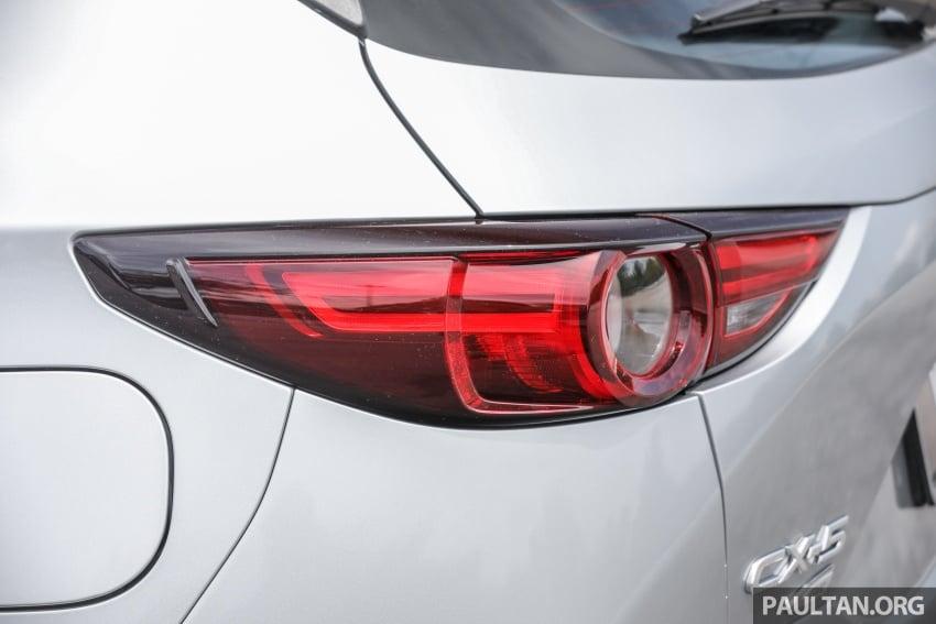 Mazda CX-5 – spec-by-spec comparison, full galleries Image #772540