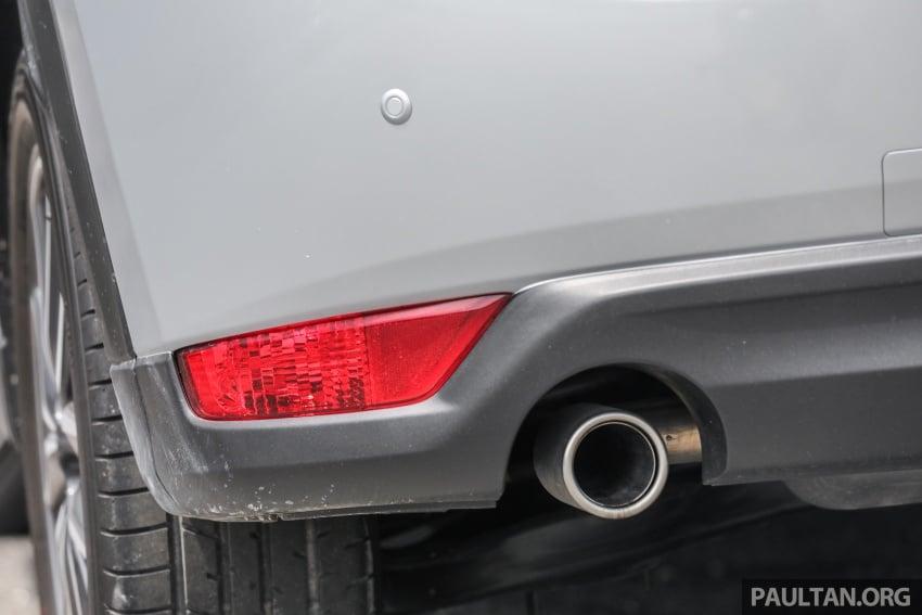 Mazda CX-5 – spec-by-spec comparison, full galleries Image #772541