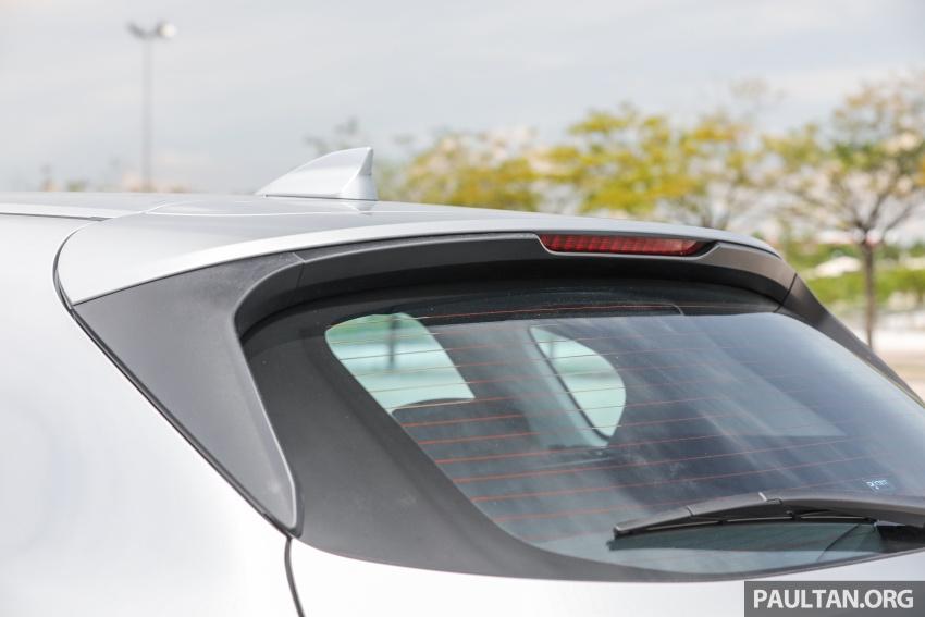 Mazda CX-5 – spec-by-spec comparison, full galleries Image #772545