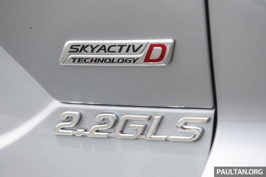 Mazda CX-5 – spec-by-spec comparison, full galleries Image #772547