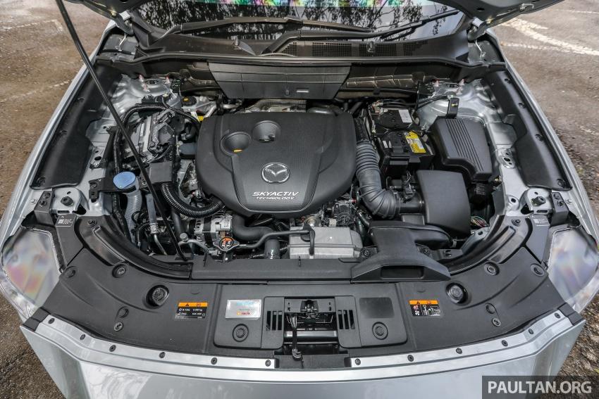 Mazda CX-5 – spec-by-spec comparison, full galleries Image #772548