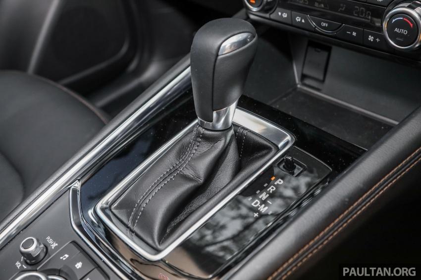Mazda CX-5 – spec-by-spec comparison, full galleries Image #772560