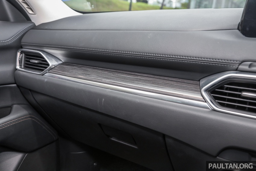 Mazda CX-5 – spec-by-spec comparison, full galleries Image #772563