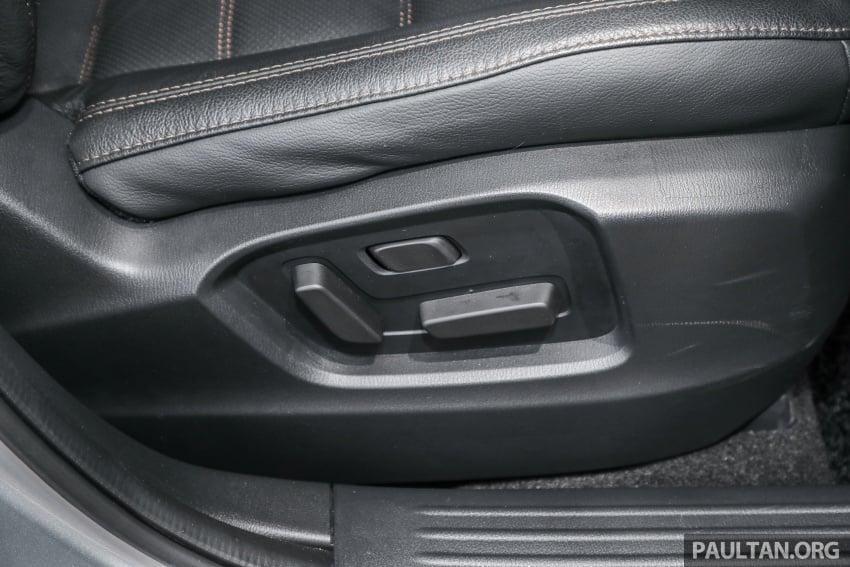 Mazda CX-5 – spec-by-spec comparison, full galleries Image #772573