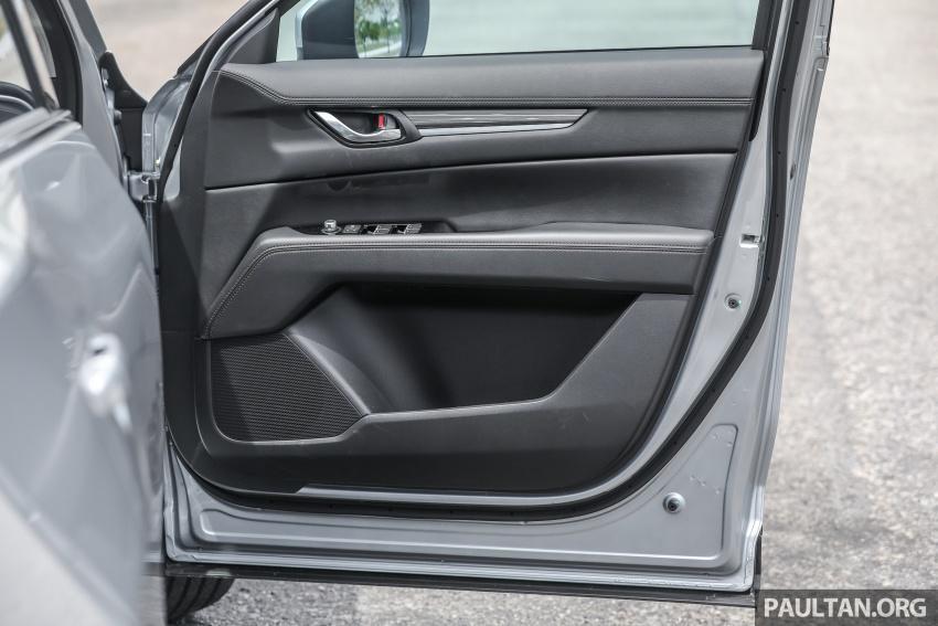 Mazda CX-5 – spec-by-spec comparison, full galleries Image #772575
