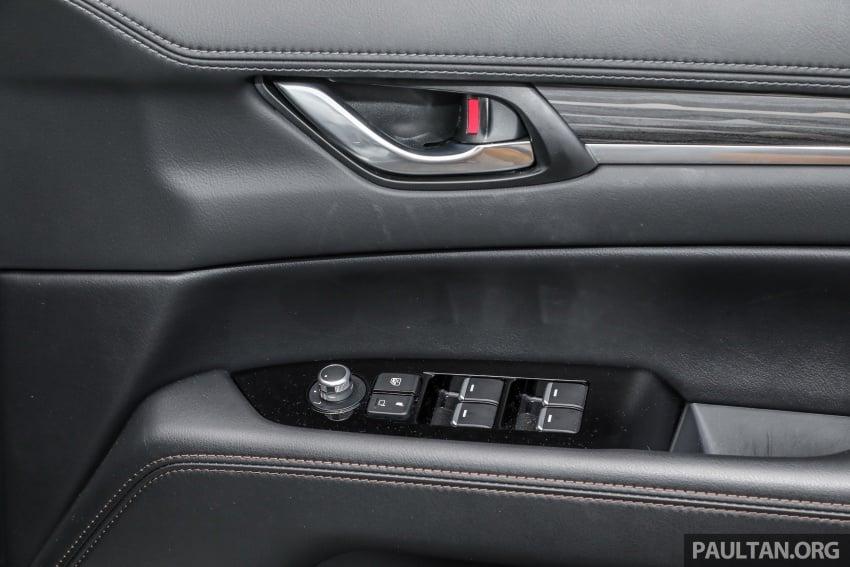 Mazda CX-5 – spec-by-spec comparison, full galleries Image #772576