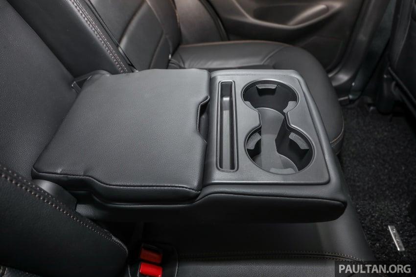 Mazda CX-5 – spec-by-spec comparison, full galleries Image #772580