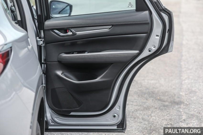 Mazda CX-5 – spec-by-spec comparison, full galleries Image #772583