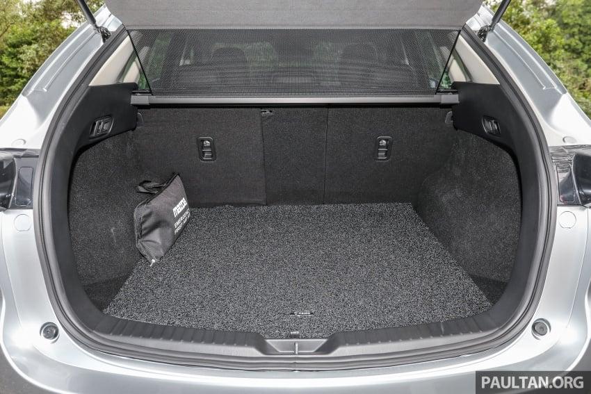 Mazda CX-5 – spec-by-spec comparison, full galleries Image #772584