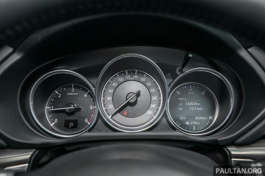 Mazda CX-5 – spec-by-spec comparison, full galleries Image #772553