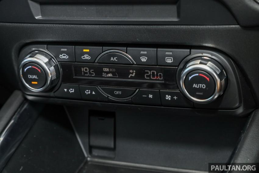Mazda CX-5 – spec-by-spec comparison, full galleries Image #772558