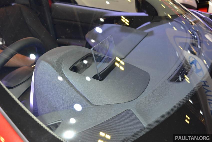 Mitsubishi Eclipse Cross buat kemunculan sulung di Singapura – 1.5L DOHC MIVEC turbo, 163 ps/250 Nm Image #760564