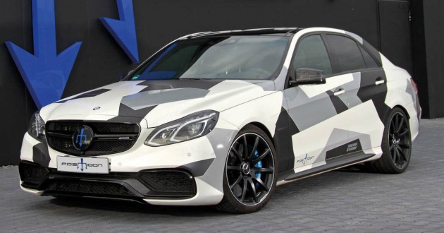 w212 mercedes benz e63 s amg tuned to 1 020 hp. Black Bedroom Furniture Sets. Home Design Ideas