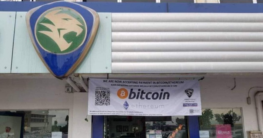 Using Bitcoin or Ethereum to pay for a new Proton? Cryptocurrency not accepted, dealer suspended Image #757629