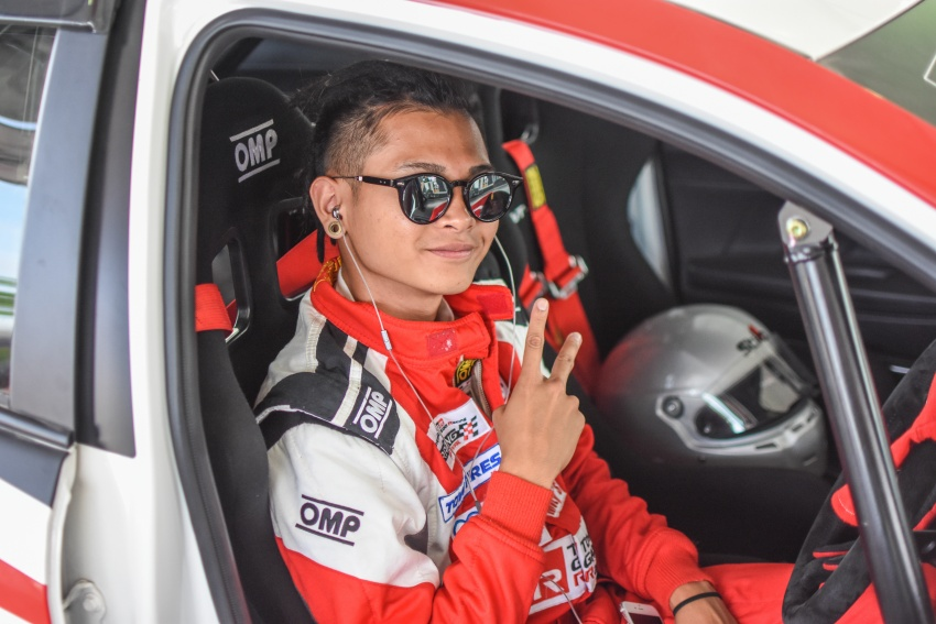 2018 Toyota Gazoo Racing Festival in Johor – day one Image #768036