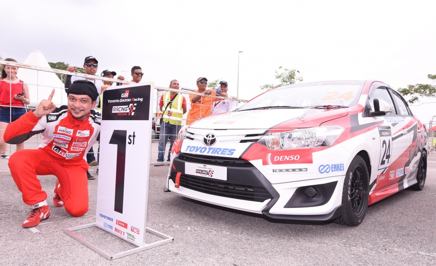 The Vios Challenge heads to Johor – Jan 19-20, Medini Image #760987